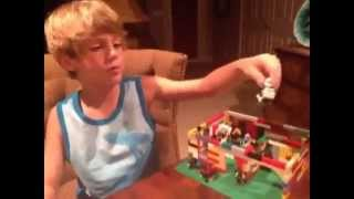 A Day in the Life of MattyB