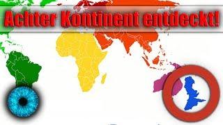 Achter Kontinent entdeckt! Expedition unterwegs - Clixoom Science & Fiction