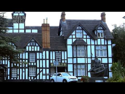 Droitwich Spa Video Montage