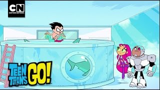 Teen Titans Go! | 10 Awesome Moments | Cartoon Network