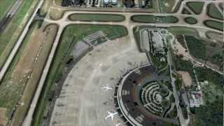 FSX Movie Rio de Janeiro-Galeão International Airport