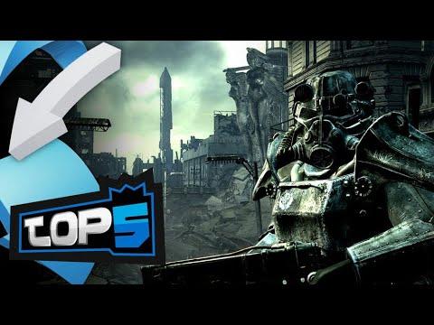 Top 5: Los mejores trailers de videojuegos (Parte 2)
