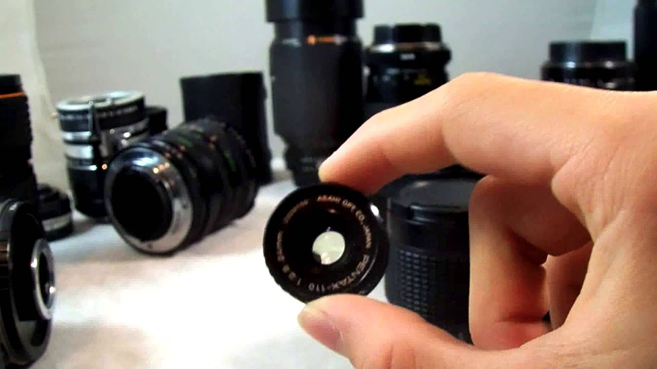 manual focus lenses and adapters for the sony nex system 3 5 6 7 c3 rh youtube com Sony NEX- 5N F1.8 Lens Sony NEX 3