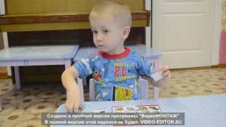 """Презентация лэпбука для детей раннего возраста """"Домашние животные"""""""
