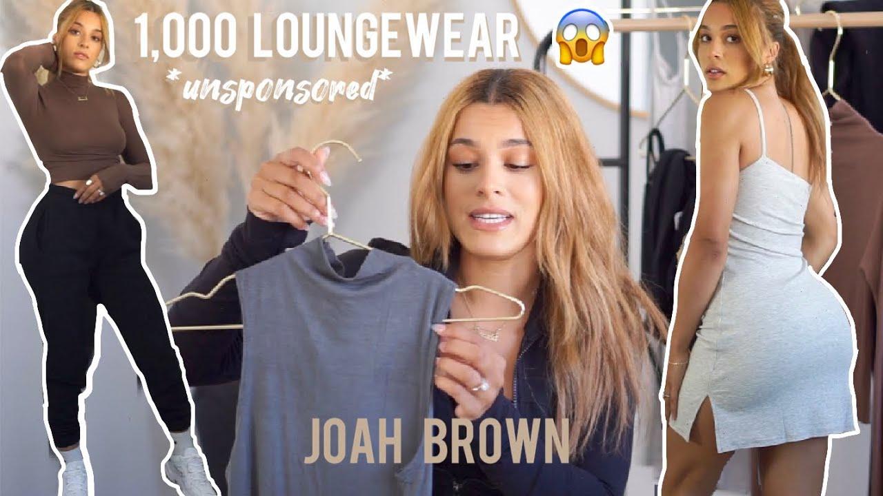$1,000 JOAH BROWN HAUL| *is it worth it?*
