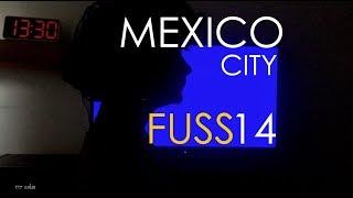 FEMINISMOS y Guitarra en MEXICO CITY FUSS 14 José Maria Madero rare recording