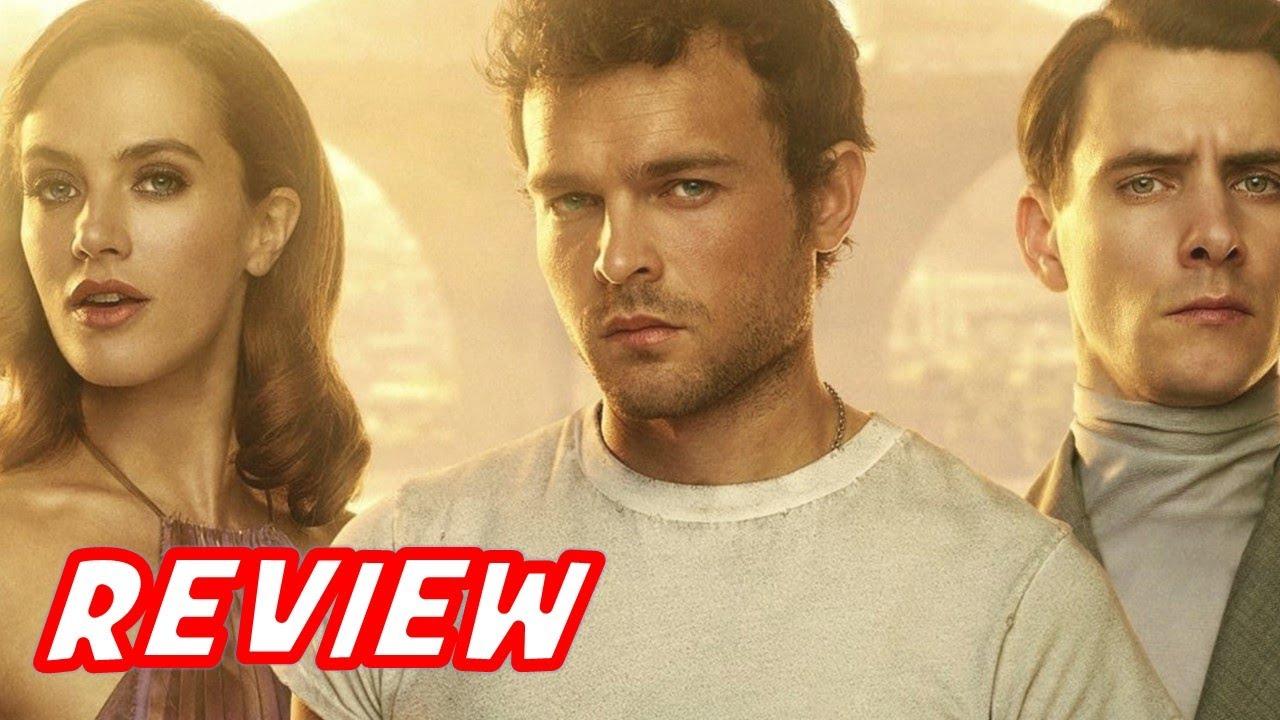 Download The Novel Vs  The Series!!! Brave New World Season 1: Review, Breakdown & Ending Explained!!!