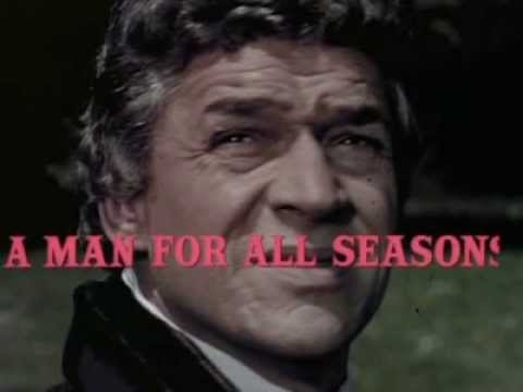 A Man for All Seasons is listed (or ranked) 24 on the list The Best Medieval Movies