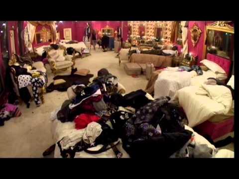 Celebrity Big Brother UK 2014 - Highlights Show January 11