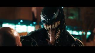 Venom (2018) Movie Trailers