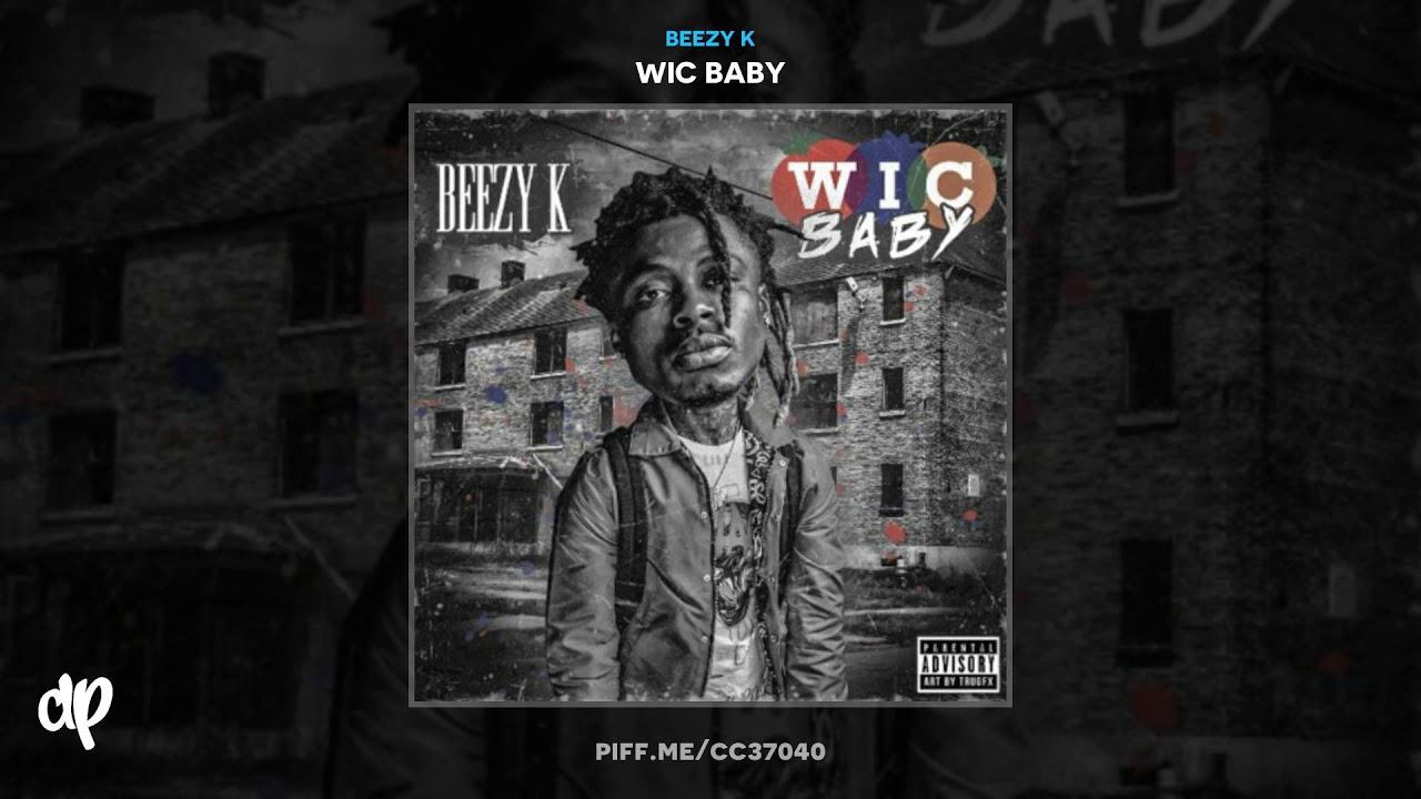 Beezy K — Pastor [Wic Baby]