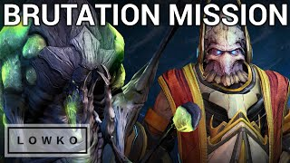 StarCraft 2: CALL OF THE VOID! (Brutal Mutation Mission)