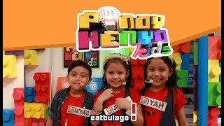 Pinoy Henyo Kids | May 7, 2018