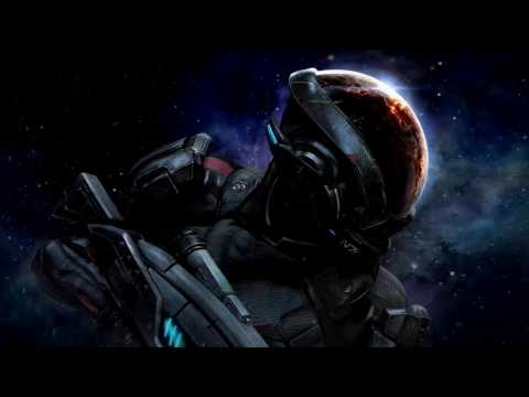 Mass Effect: Andromeda OST - A Better Beginning (Main Menu)