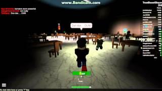 Roblox: Dunkelheit 2 Finale