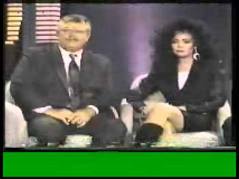 LaToya Jackson's Sexual Abuse Allegations Against Father on Jane Whitney Show