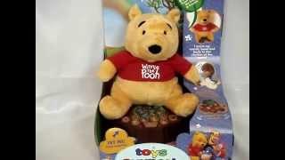 Masalcı Winnie the Pooh-Story Teller Pooh