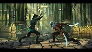 تحميل لعبه shadow fight 3 مهكره للاندرويد (اخر اصدار)
