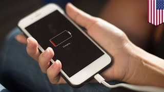 Phone battery health: Here's how you should be charging your mobile phone - TomoNews