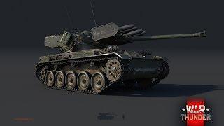 War Thunder - Upcoming Content - AMX-13 SS.11