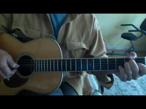 So-so Guitar Lessons: How To Play Fishin' Blues