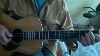So so Guitar Lessons How to play Fishin39 Blues