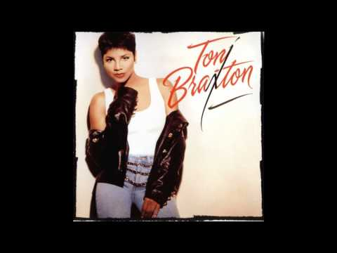 Toni Braxton ~ How Many Ways ~ Toni Braxton [09]