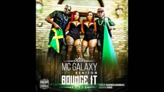 Mc Galaxy ft Beniton - Bounce It Remix (2016 Latest Nigerian music)