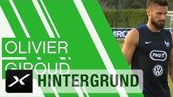 Olivier Giroud: Arsenals Torjäger im Profil | FC Arsenal | Premier League