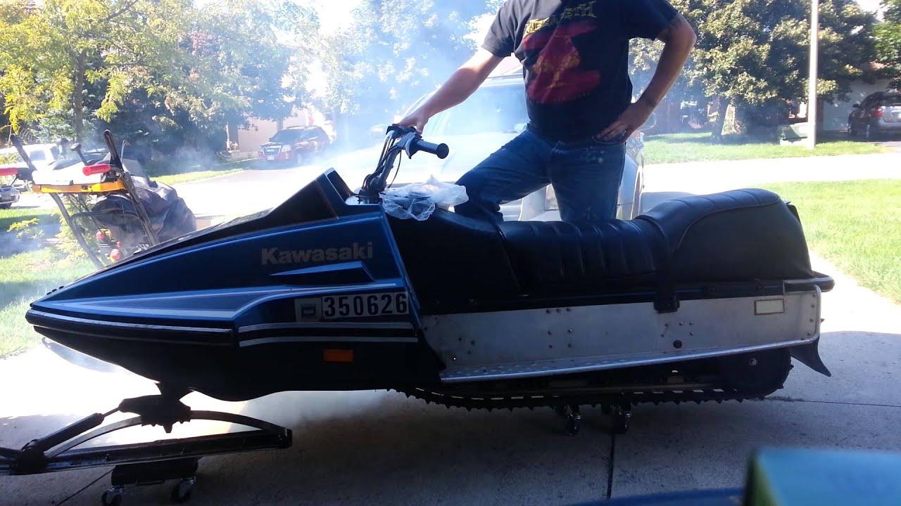Kawasaki Invader