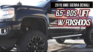 GMC Sierra HD 2015 Videos