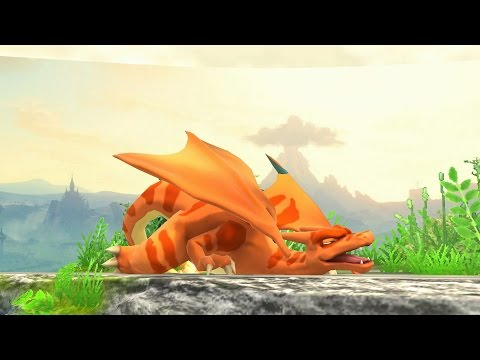 Charizard Without Fire Attacks