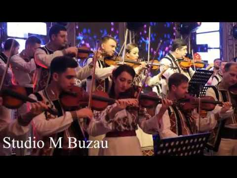 Nicolae Botgros si Orchestra Lautarii din Chisinau la Festivalul Ionica Minune