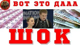 Только представьте сколько заработали Александра Бойкова и Дмитрий Козловский это заставит ужаснутся