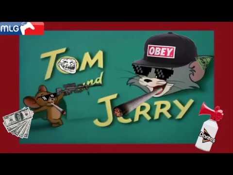 MLG|Tom si Jerry ep3|Romania