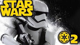 FORGING MY OWN PATH || The Star Wars Modpack Episode 1 (Minecraft Star Wars Mod)