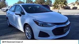2019 Chevrolet Cruze Diamond Hills Auto Group - Banning, CA - Live 360 Walk-Around Inventory Video 1