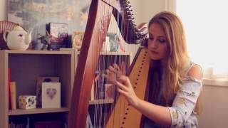Despacito - Luis Fonsi feat. Daddy Yankee (Harp Cover) - Stafaband