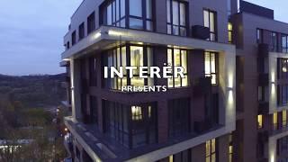 видео Дизайн интерьера в стиле лофт – квартира в ЖК Новогорск – фото