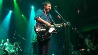Innocence - The Airborne Toxic Event - Webster Hall - 1/16/13