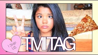 ♡TMI TAG!♡ (MY CRUSH, FEARS, AND MORE!)