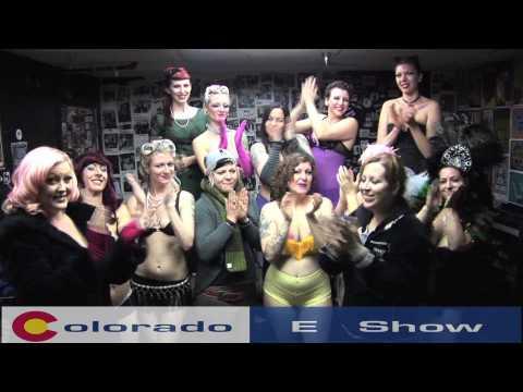 Ooh La La Colorado Women Rock