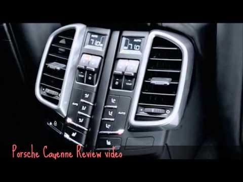 Porsche Cayenne The Goal _ Porshe cayenne