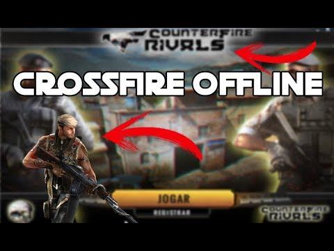 download game crossfire offline