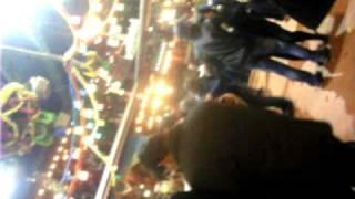 bailarico santoinho 2010