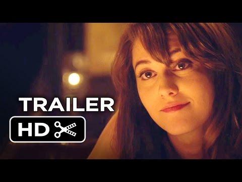 Alex of Venice Official Trailer #1 (2015) - Mary Elizabeth Winstead, Chris Messina Movie HD