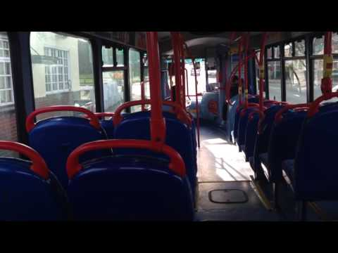Nxwm scania Wright eclipse urban 4 bus 2016 white Heath to blackheath Birmingham U.K.