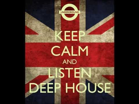 Dj Hurben - Keep Calm And Listen Deep House