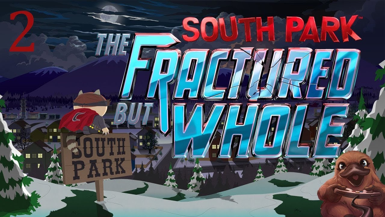 All the Followers - South Park The Fractured But Whole - Let's Play - Ep  2