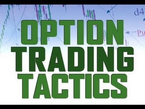 Options trading actively traded